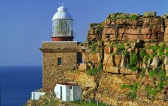 Cape Point Lighthouse_© South African Tourism