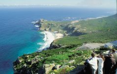 Cape Point_© South African Tourism