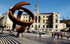 Bilbao_Plaza Nueva