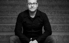 Gerd Fischer Portrait Autor