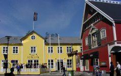 Reykjavik_© Katla Destination Management Iceland