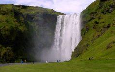 Skogarfoss_© Katla Destination Management Iceland