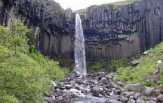Svartifoss_© Katla Destination Management Iceland