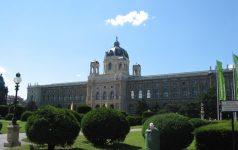 Wien Kunsthistorisches Museum M-tours Live00012