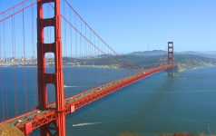 Golden Gate Bridge_-� W. Hilpert (digitalstock.de)