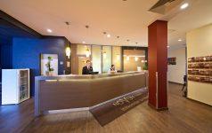 Novum Hotel Belmondo 2
