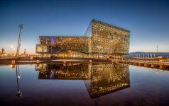 Harpa Concert Hall in Reykjavik_-� Ragnar Th Sigurdsson (Iceland.is)