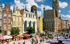 Danzig_Langer Markt