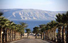 Israel_Sea of Galilee_© www.goisrael.de