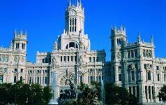 200MAD-Madrid-Fuente de Cibeles_© Instituto de Turismo de España, TURESPAÑA