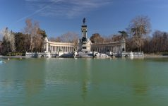 271MAD-Madrid- Parque del Retiro- Teich_© Instituto de Turismo de España, TURESPAÑA