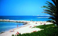 60 StrandPafos_© Cyprus Tourism Organisation