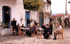 62 Strassenszene_© Cyprus Tourism Organisation