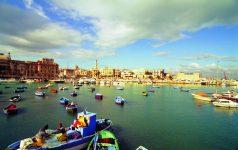 Apulien_Bari, Alter Hafen_© Italienische Zentrale für Tourismus