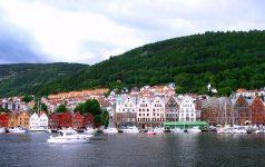 226769_Norwegen_Bergen_© independend-c (pixelio.de)