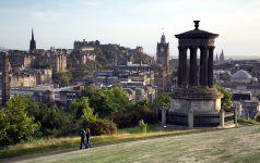 The Edinburgh skyline from Calton Hill.Picture Credit : Paul Tomkins / VisitScotland / Scottish Viewpoint Tel: +44 (0) 131 622 7174 E-Mail : info@scottishviewpoint.com Web: www.scottishviewpoint.comThis photograph cannot be used without prior permission from Scottish Viewpoint.