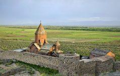 Kloster Chor Wirab