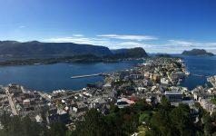 Norwegen, Alesund-1136431_© pixabay.com