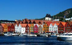 Norwegen, Bergen, Hafen-3554756_-� pixabay.com