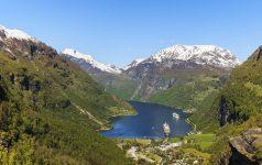 Norwegen, Geiranger Fjord-2419406_-� pixabay.com