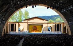 Passionstheater Oberammergau- Foto Kienberger