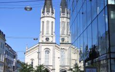 Linz Kirche (c) pixabay