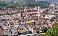 Passau Panorama (c) pixabay