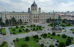 Wien (c) Pixabay