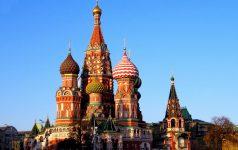 Moskau Roter Platz NEU (c) Pixabay