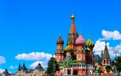 Moskau und St. Petersburg_Moskau 2(c) Pixabay