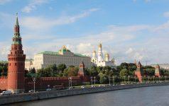 Moskau und St. Petersburg_Moskau (c) Pixabay