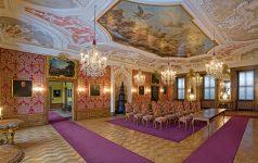 Fulda_10Stadtschloss_Dalbergsaal_© Tourismus und Kongressmanagement Fulda