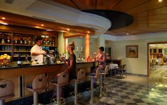 Hotelbar Sonnenhotel Adler © Sonnenhotel Adler