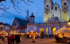 Weihnachtsmarkt -Brixen © IDM Südtirol