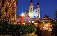 Weihnachtsmarkt in Brixen © IDM Südtirol