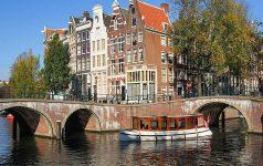 Amsterdam © M-tours Live Reisen GmbH