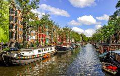 Amsterdam (2) © M-tours Live Reisen GmbH